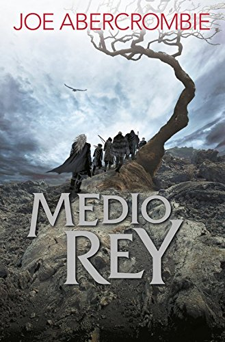 Medio Rey (FANTASCY)
