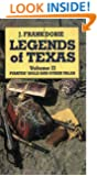Legends of Texas Volume 2: Pirates' Gold and Other Tales