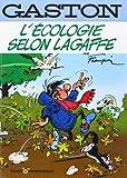 "Afficher ""Gaston L'Ecologie selon Lagaffe"""