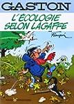 Gaston Lagaffe HS Ecologie se