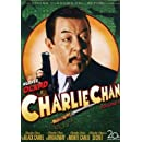 Charlie Chan Collection, Volume  3 (Charlie Chan's Secret / Charlie Chan at Monte Carlo / Charlie Chan on Broadway / The Black Camel)