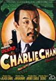 Charlie Chan Collection, Vol. 3 (Charlie Chan's Secret / Charlie Chan On Broadway / Charlie Chan At Monte Carlo / The Black Camel / Behind That Curtain (4DVD) [Import]
