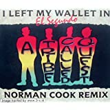 I left my wallet in El Segundo (4 Remixes)von &#34;Tribe Called Quest&#34;