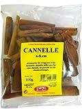 CANNELLE Batons Entier 100 grammes en sachet, EXCELLENTE QUALITE