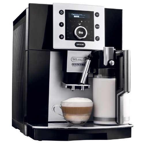 delonghi esam5500 espresso machines price compare. Black Bedroom Furniture Sets. Home Design Ideas