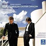 Brahms: Doppelkonzert / Klarinetten Quintett