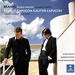 Brahms : Double concerto pour violon...