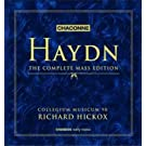 Haydn: Messes (int�grale)