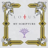 MY SCRIPTURE [Original recording] / LOTUS (CD - 2012)