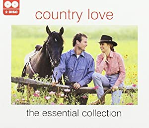 Country Love - The Essential Collection