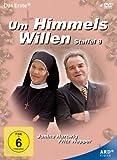 Um Himmels Willen - 8. Staffel: Folge 092 - 104 [4 DVDs]