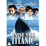 Raise The Titanic [1980] [DVD]by Jason Robards