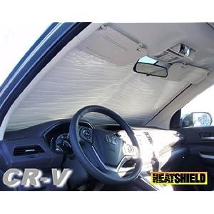 Sunshade for Honda CR-V CRV 2012 2013 2014 HEATSHIELD Windshield