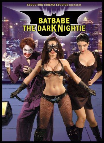 Batbabe: The Dark Knightie