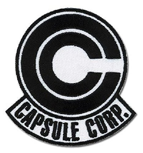 Capsule Corps Shoes Capsule Corp Patch Ge-4297