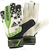 Adidas Predator Goalie Gloves (Size 10)