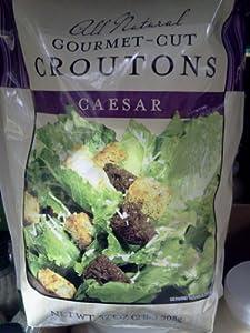 Berkley & Jensen Croutons Caesar 32 Oz