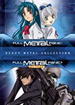 Full Metal Panic!: Heavy Metal Collection