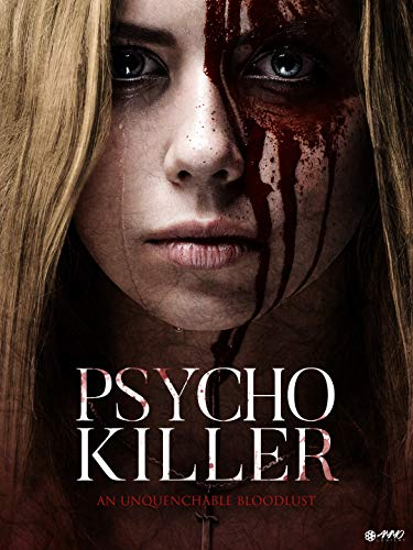 Psycho Killer on Amazon Prime Video UK