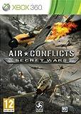 Air Conflicts - Secret Wars