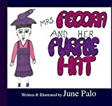 Ms. Pecora and her Purple Hat