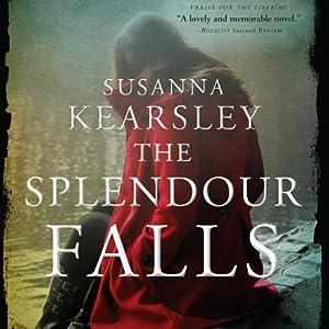 The Splendour Falls Audiobook