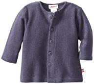 Zutano Unisex-Baby Newborn Cozie Jacket