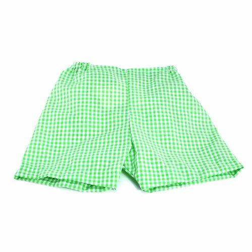 Infantissima Toddler Diaper Cover, Gingham Apple Green/Boys