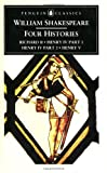img - for Four Histories book / textbook / text book
