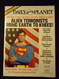 img - for Daily Planet: Special Superman II Edition book / textbook / text book