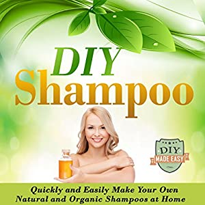 DIY Shampoo Audiobook