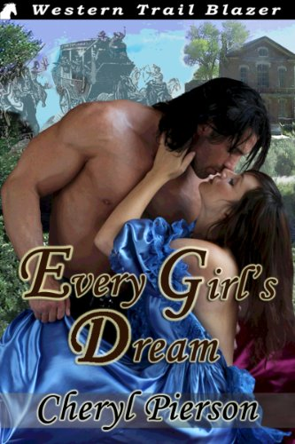 Book: Every Girl's Dream by Cheryl Pierson