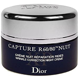DIOR CAPTURE R60/80 XP night cream 50ml
