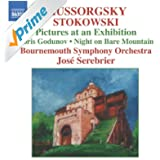 Mussorgsky: Pictures at an Exhibition / Boris Godunov