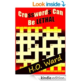 Crosswords Can Be Lethal