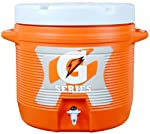 Gatorade 49033-10 7 Gallon Cooler with New Logo