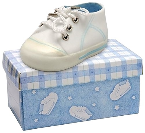 Brownlow Kitchen Oh So Cute Keepsake Sneaker for Boy - 1