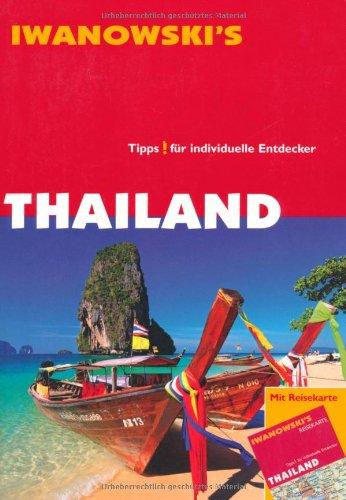 Reisehandbuch Thailand - Reiseführer von Iwanowski