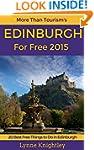 Edinburgh for Free 2015 Travel Guide:...