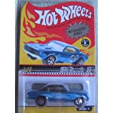 Hot Wheels Neo-Classics Series 1/6 1970 Chevelle SS Series 4 ICE BLUE at Sears.com