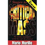 Critical Mass: The Timeless Masterpiece on the how and why of Revival ~ Mario Murillo