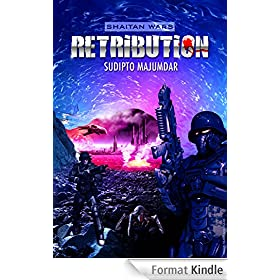 Retribution (Shaitan Wars Book 3) (English Edition)