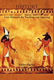 img - for History: Core Elements for Teaching and Learning book / textbook / text book