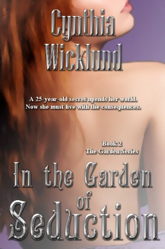 In the Garden of Seduction cover