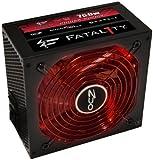 OCZ Fatal1ty 750W Modular Gaming Power Supply compatible with Intel Sandy Bridge Core i3 i5 i7 and AMD Phenom