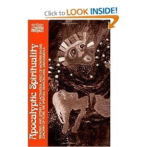 Apocalyptic Spirituality (Classics of Western Spirituality) Bernard McGinn