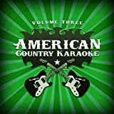 Today's Top Country Karaoke Hits, Volume 3