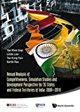 img - for Annual Analysis of Competitiveness, Simulation Studies and Development Perspective for 35 States and Federal Territories of India: 2000-2010 book / textbook / text book