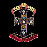 Appetite For Destruction (Explicit Version) [Explicit]