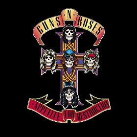 Appetite For Destruction (Explicit Version)